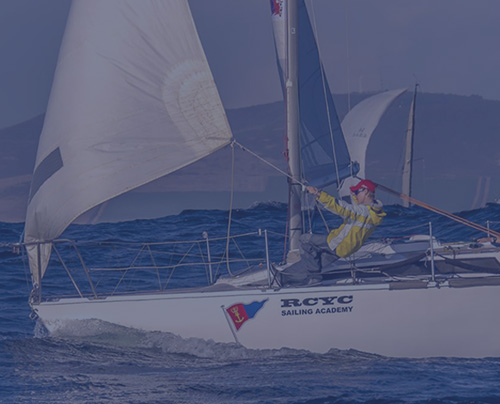 The Mykonos Race – It's A Wrap.