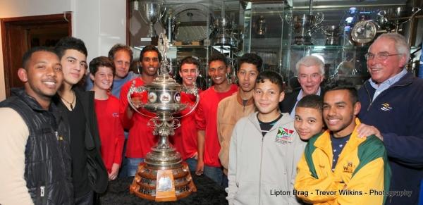 Lipton Cup 2014