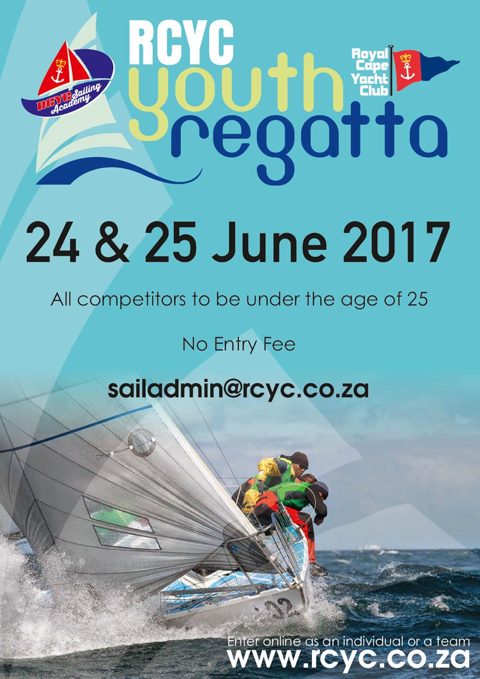 2017 Youth Regatta