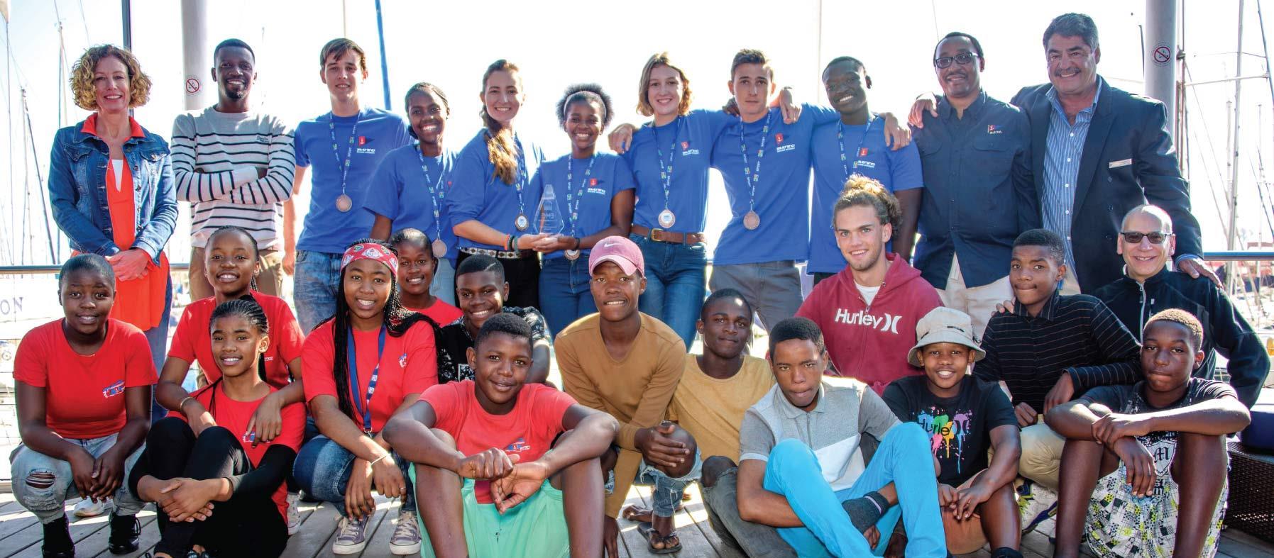 Youth Regatta 2017