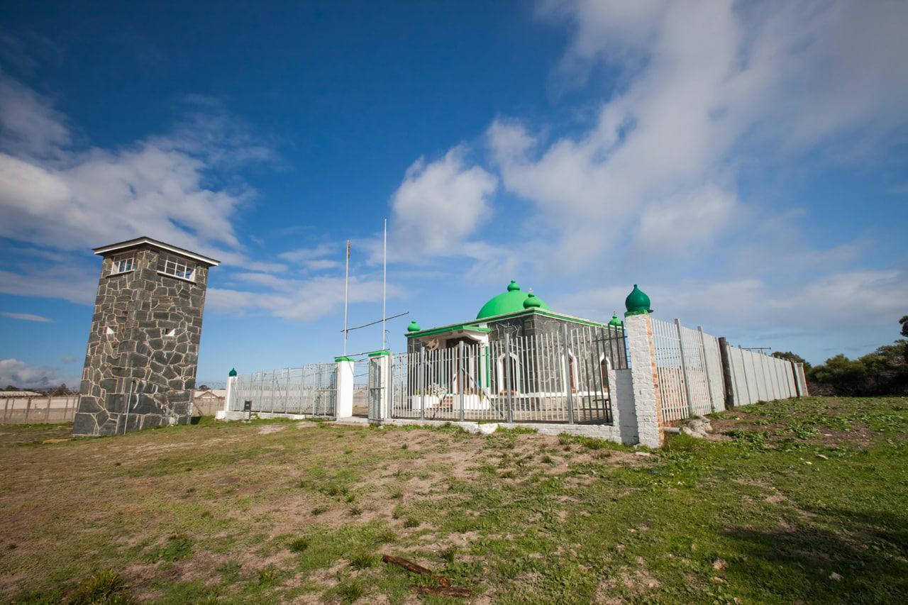 Robben Island Trip